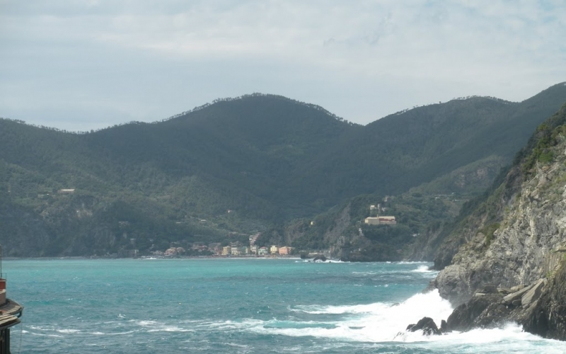 Travel: Cinque Terre blues