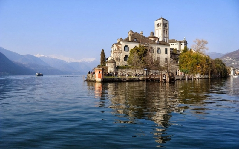 Travel: Photo review – Orta San Giulio