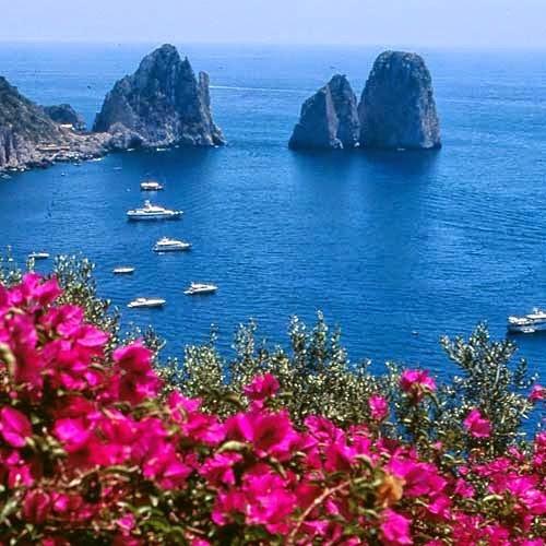1,2,3 Naples here I come – My Naples To-do list