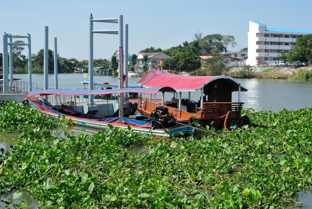 Thailand_river