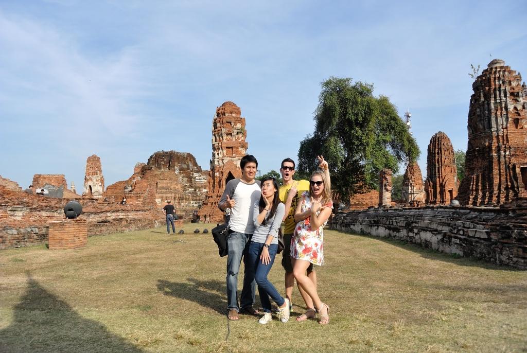Thailand_Ayutthaya