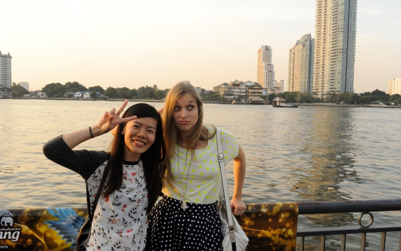 Travel: Sweet and Spicy guide of Bangkok and it's neighborhood – part II