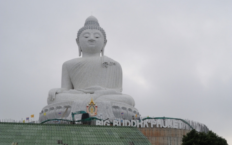 Travel: Phuket must see or Christmas getaway guide
