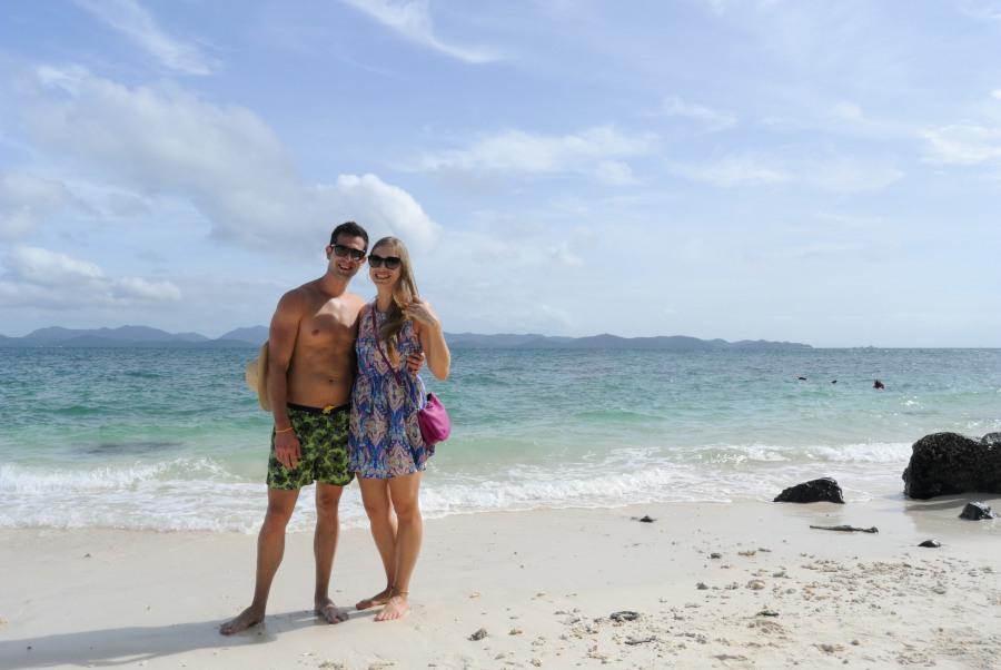Thailand_Khai_nok_couple