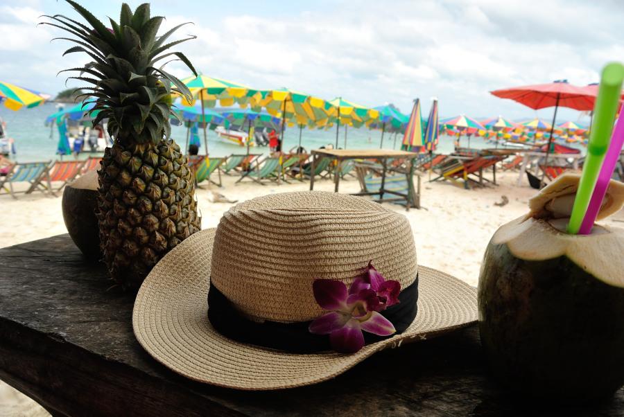 Thailand_Khai nok_tropical