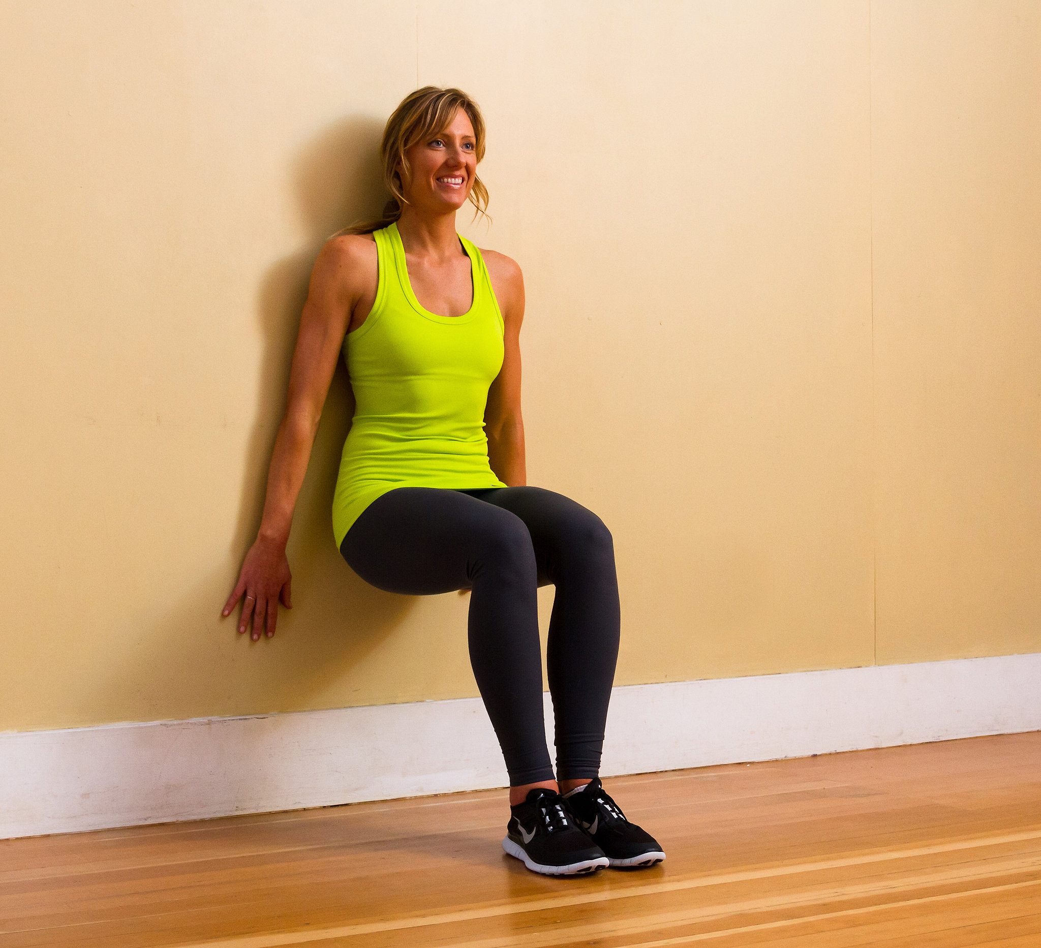 Workout: 15 Minute Full Body Workout You Can Do Everywhere