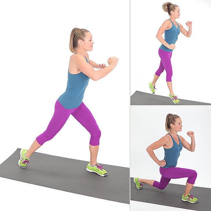Ski Jumps movement