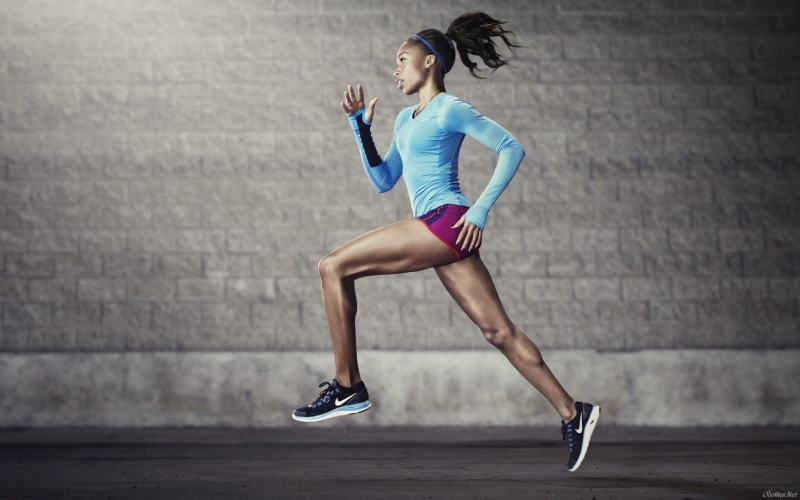 Workout: 10 Exercises that burn more fat than running