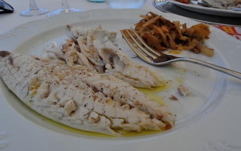 Restaurant review: Alle Terrazze – a gem of Sicily