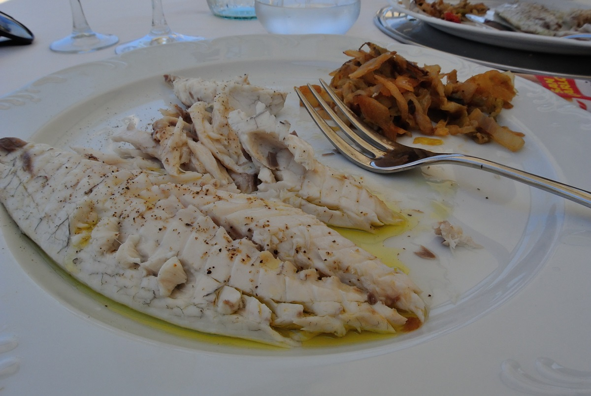Restaurant review: Alle Terrazze - a gem of Sicily - Miss Athlétique
