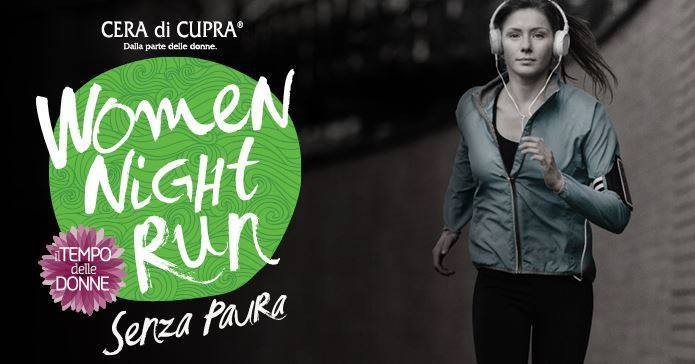 Calling for active women in Milan this weekend – let's run!