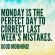 Inspirational Monday – dream bigger and strive for excellence
