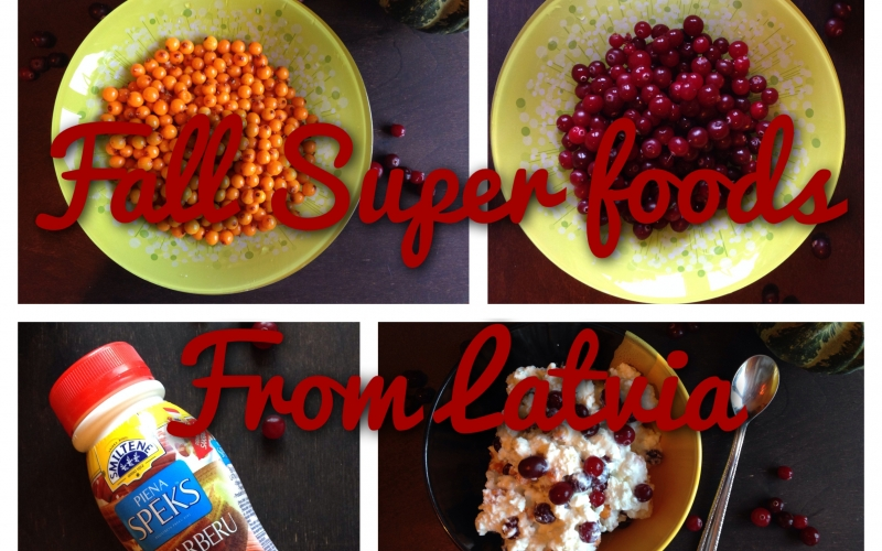 The best super foods from Latvia you must try