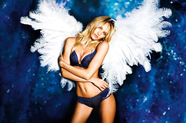 Victoria's Secret Angel - Candice
