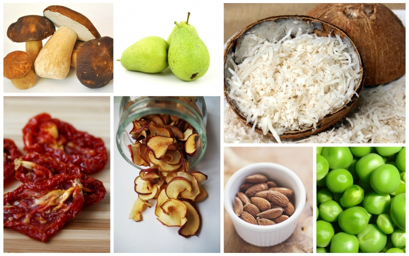 10 fiber-rich foods to add to your meals