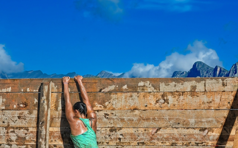 How to stay self motivated to reach your fitness goals