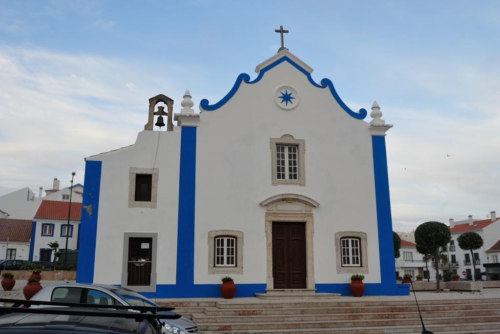 Ericeira, Portugal | www.missathletique.com