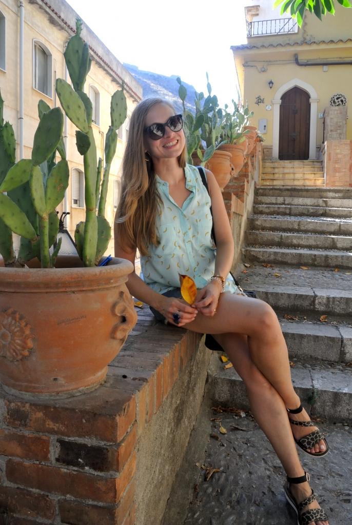 taormina, Sicily | www.missathletique.com