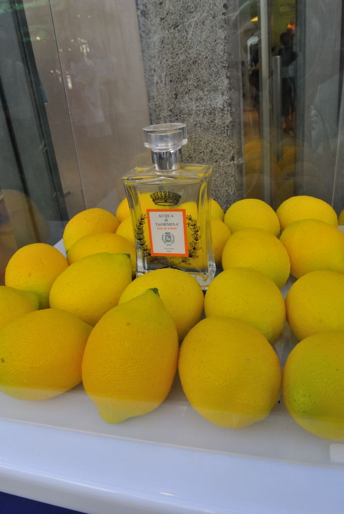 Acqua di Taormina fragnance | www.missathletique.com