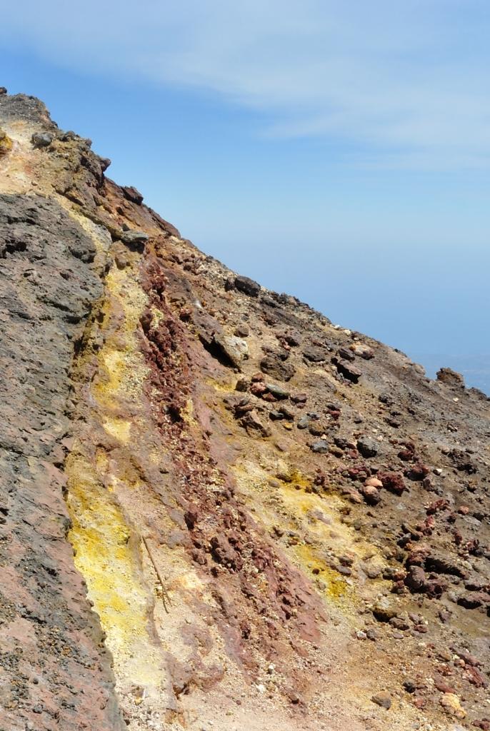 Sulfitus on Etna | www.missathletique.com