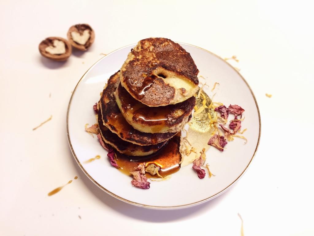 alternative pancake recipe