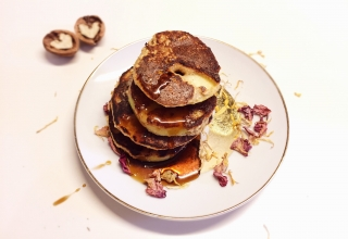 How to make an alternative yet fit pancake recipe
